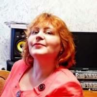 Нелли Позднякова
